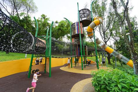 Bukit Batok Neighbourhood Park