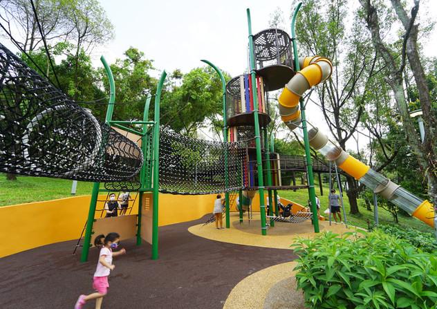 Fuji Hill - Bukit Batok Neighbourhood Pa