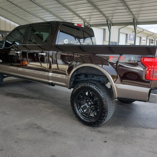 Ford F-150 King Ranch