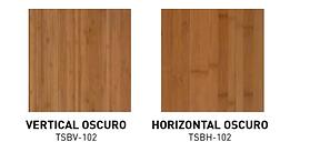 Piso de madera de Ingenieria