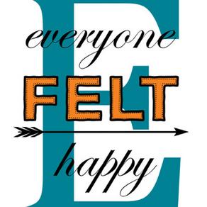 Labor of Love Fair  |  Vendor - Everyone Felt Happy, Elizabeth Bernal