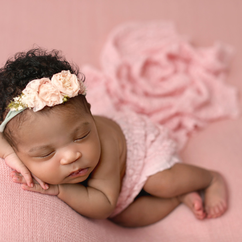 Newborn Photography in Frisco, Denton, and surrounding areas.