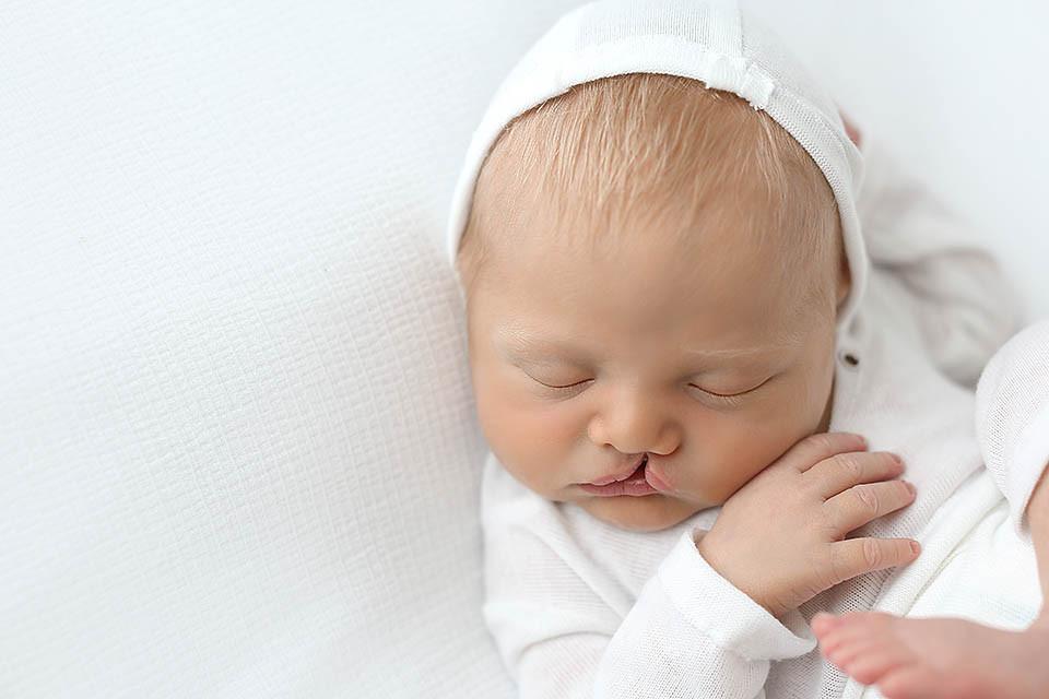 Plano Newborn Photographers