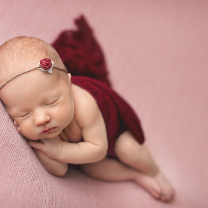 Newborn photography in Denton, Frisco and surrounding areas.