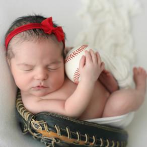 Plano Newborn Photographer  |  Baby Pictures in Plano TX