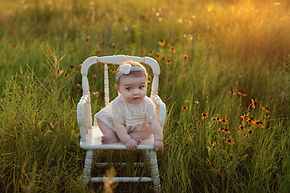 Plano child photographer