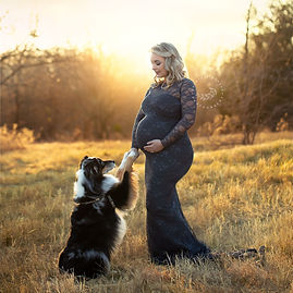 Frisco Baby Photographer