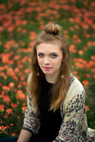 Dallas Teen Photographer