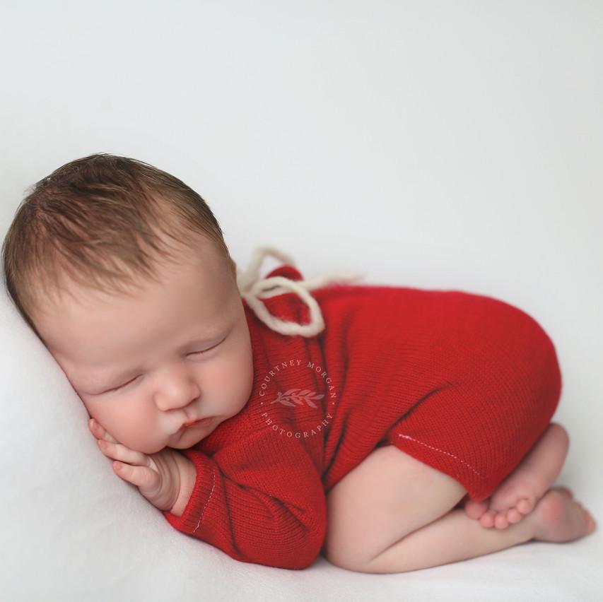 Newborn photographer for Denton, Frisco, McKinney, Plano, Aubrey