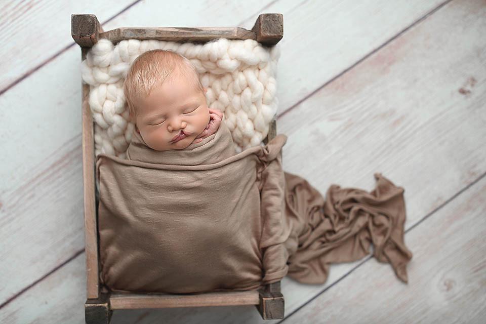 McKinney Newborn Photographers