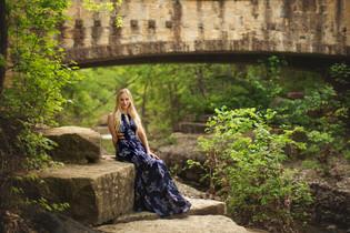 Frisco Senior Photography