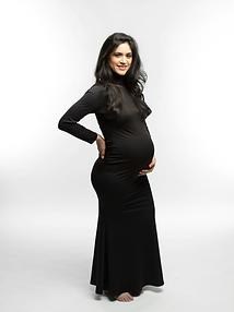 maternity photographer in Plano