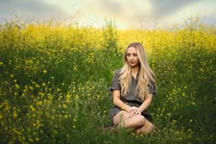Senior Photographer in Frisco