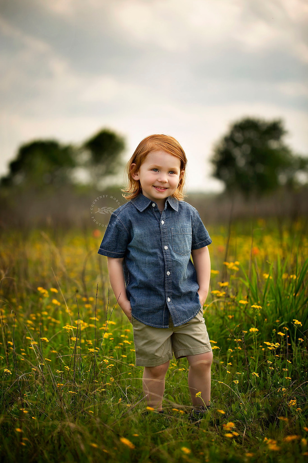 Plano Child Photographer
