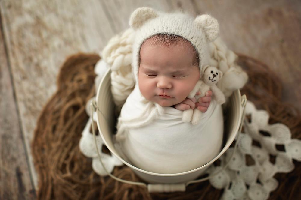 Frisco Newborn Portraits