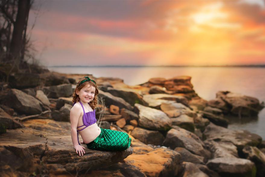 McKinney child photographer
