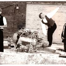Disharmonikerna 1992