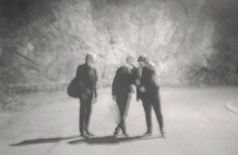 Disharmonikerna 1991