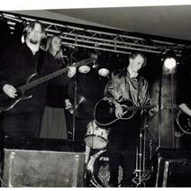 Disharmonikerna live 1993