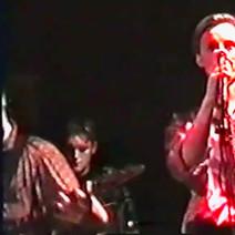 Marc Durhoff med Disharmonikerna på Café Eloge