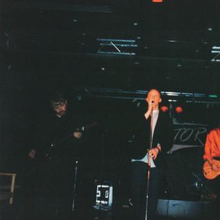 Disharmonikerna live 1995 2