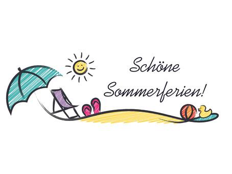 Der ASIA SPORT e.V. wünscht euch schöne Sommerferien.😊