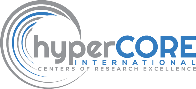 hyperCORE International teams with VirTrial - 1st virtual trial capable site network in the world