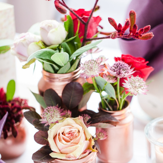 Eventflorist Flower Effects Erfurt - Hoc