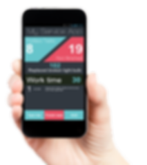 Fast app development