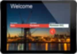 Best visitor management system | Raptool.com