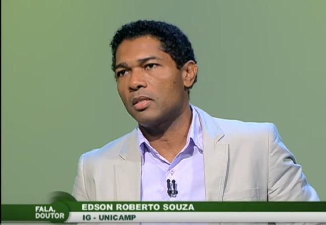 Edson Roberto Souza