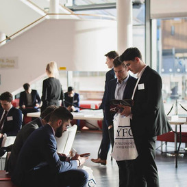 York Finance Conference 2019
