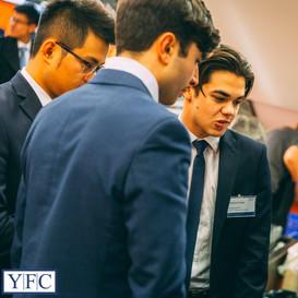 York Finance Conference 2018