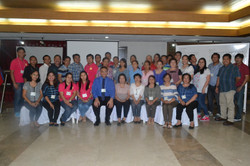 Luzon Electric Cooperatives