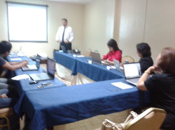 Subic - Internal Audit Workpapers