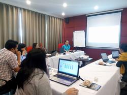CAATS Using Excel - Makati