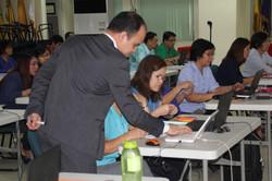 Fraud Audit Seminar