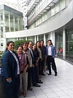 NGO Seminar 2nd Run