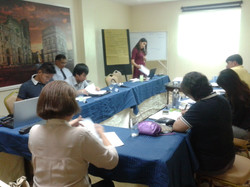 Subic - Audit Report Writing