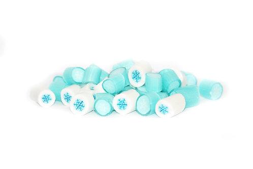 Frozen Snow Flake Mix Square