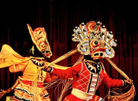 Unique Cultural Experiences in Sri Lanka - part 1