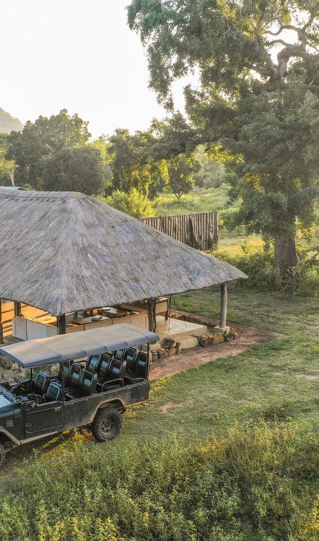 Safari and Camping Experience