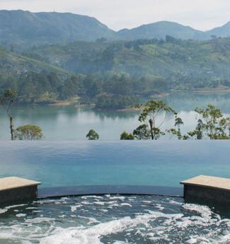 Ceylon Tea Trails