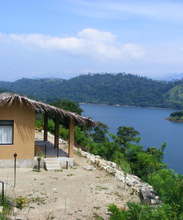 Tamarind Gardens Village experience