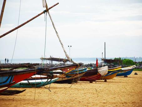 Sri Lanka's Top 5 Holiday Destinations for Summer 2019