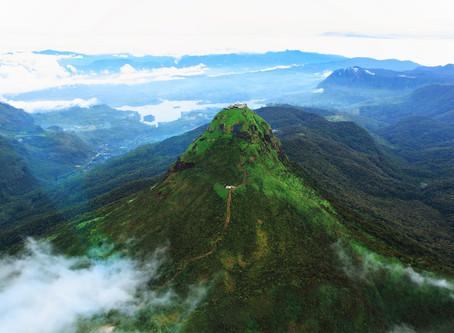 Facts About Climbing Adam's Peak (Sri Pada) in Sri Lanka