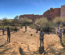 Interface Annual Mtg, Arizona 2015