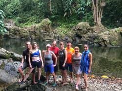 Leadership Retreat, Puerto Rico 2016