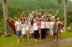 Alternavida Leadership Retreats