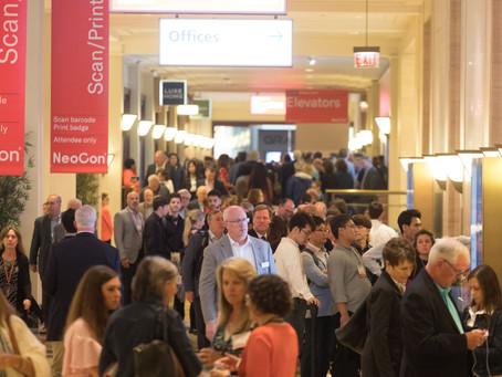 Take a Mental Break at NeoCon (or any other chaotic event!)